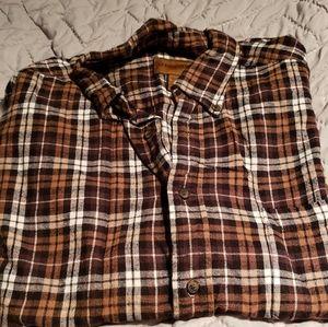 Super cozy flannel